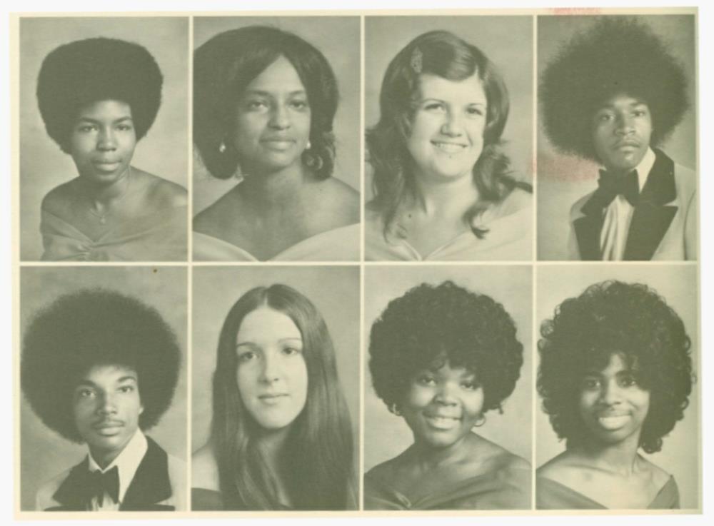 Wwhs Alumni Quot 1974 Class Roster Quot Page 1 Portsmouth Va